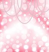 Pearls Clip Art - Royalty Free - GoGraph