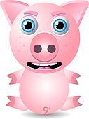 Pig or piglet