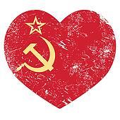 Communism USSR - Soviet union retro