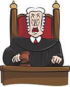 speaking judge