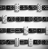 Domino background
