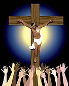 Power of Jesus Christ Easter