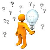 Questions Idea