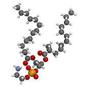 Phosphatidylethanolamine (PE) cell membrane building block, mole