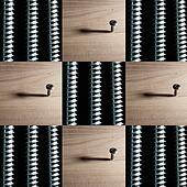 Home Improvement Tools, Screws