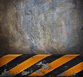 side road cement wall background