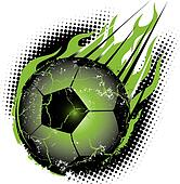 Soccer Ball Meteor