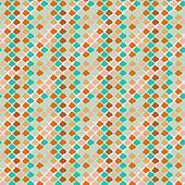 geometric minimalistic pattern