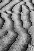 Beautiful Sand Dune Formations