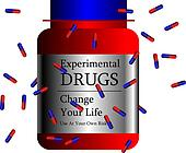 Experimental Drugs