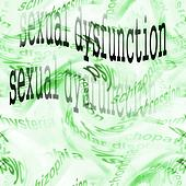 concept sexual dysfunction