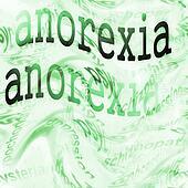 Concept Anorexia