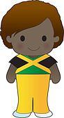 Poppy Jamaica Boy