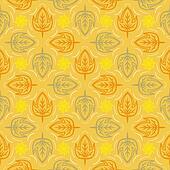 Seasonal pattern background