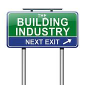The building Industry concept.