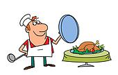 merry cook
