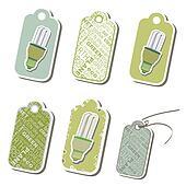 Eco friendly lightbulb design