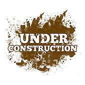 Under Construction - Messy Blot