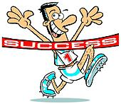 Success. WBG.