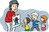Children Heroes