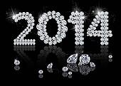 Brilliant New Year 2014