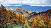 National Park in Japan
