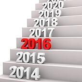 Stairway 2016