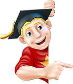 Graduate pointing