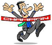 Suit. Champion.WBG>