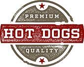 Premium Quality Hot Dogs