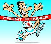 Front Runner.