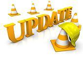 Update Cosntruction Site