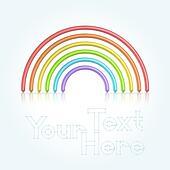 Rainbow symbol