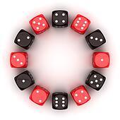 Gambling circle