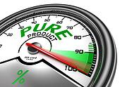 pure product conceptual meter