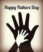 Fathers Day Clip Art - Royalty Free - GoGraph