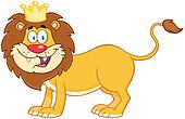 Lion King Of Jungle