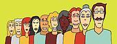 Teamwork diversity / Ethnic variation group