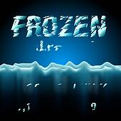Ice font collection