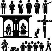 Christian Religion Tradition Church