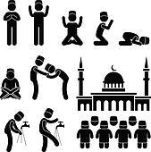 Islam Muslim Religion Culture