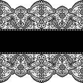 Clip Art Lace Border Clip Art lace border clip art royalty free gograph border