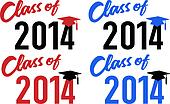 Class of 2014 school graduation date