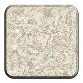 Marble plate.