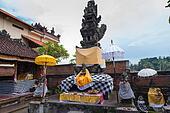 Hindu home shrine