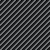 Carbon Fiber Dark Pattern