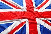 UK, British flag, Union Jack