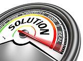 solution conceptual meter