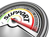 support conceptual meter