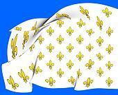 Royal Standard of France